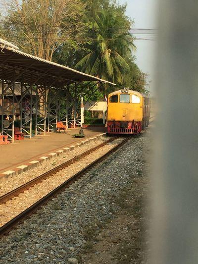 Thailand Thailand_allshots Train Train Station Train Thailand
