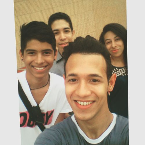 Reencuentro Friends ❤ First Eyeem Photo