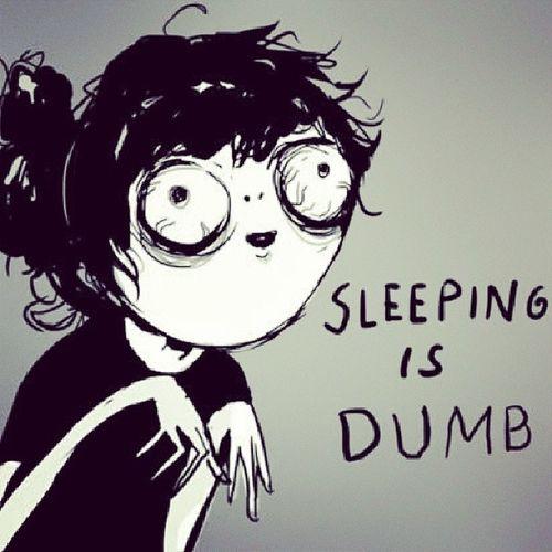 I regret It every morning. Hahaha! Fml Sleepwhenyouredead