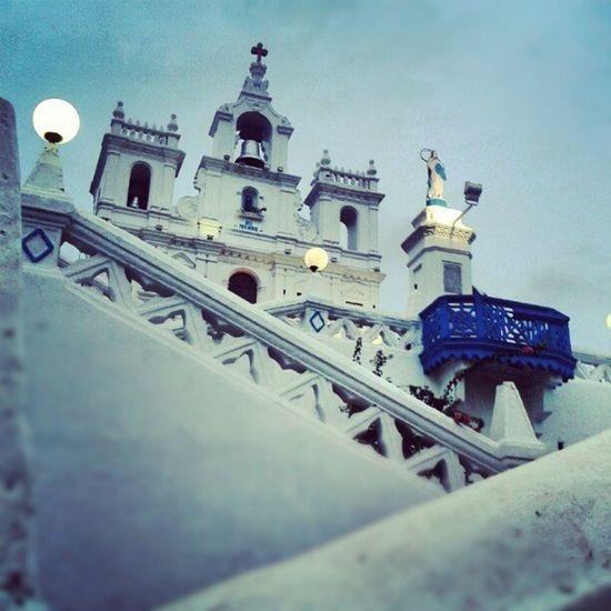 Church ImmaculateConception Panaji Panjim Goa 1541