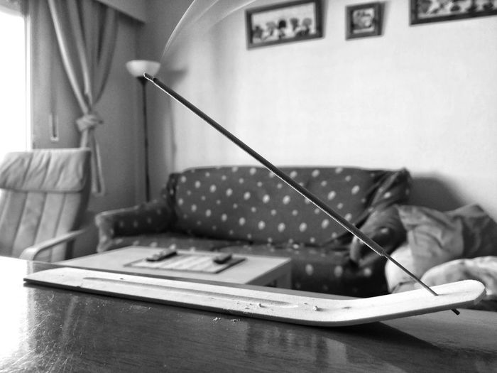 Incense Incense Sticks Incienso  Blackandwhite Blancoynegro Mobilephotography Bq Bqm5 Sunday Mobile Editing Sevilla SPAIN Relaxing Relax Relaxing Time Home Is Where The Art Is