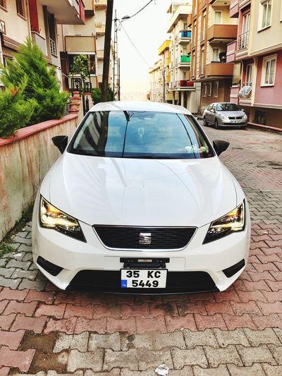 Seat Seat Leon 5F Car Turkey Istanbul Tdıpower 35KC5449