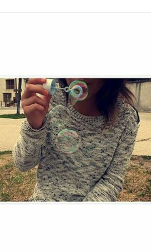 Moi ♥  Bulles  Kids Remember Summer  Love ♥ With My Friend