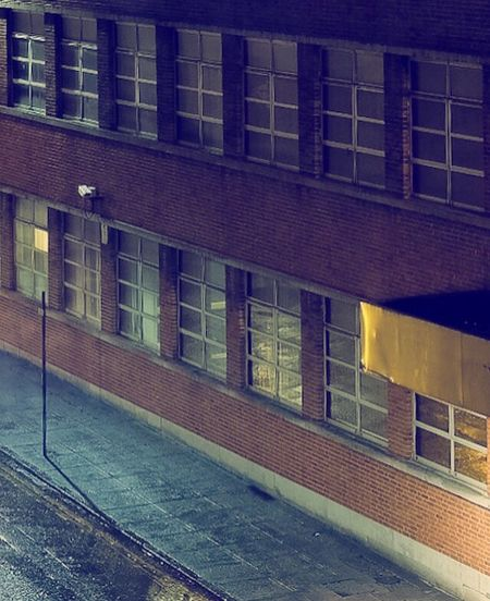 Built Structure Architecture Building Exterior No People Illuminated City Outdoors Night Nightphotography Long Exposure Glasgow