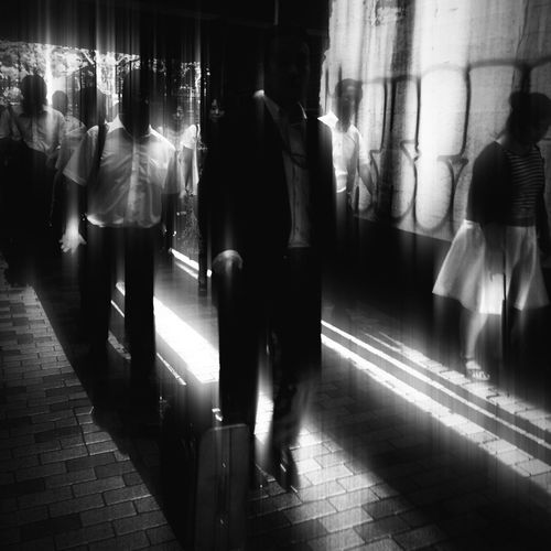 Streetphoto_bw Streetphotograpy Blackandwhite