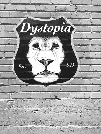 Check This Out Deepellum Mural Art Blackandwhite