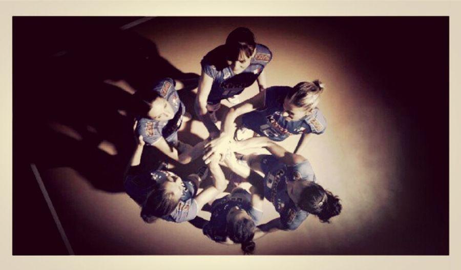 GoAzzurrego FIVBWomensWCH Italy2014 Teamitaly Mondiali in casa.