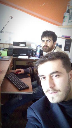 Sektör Yapım Selfie Friends Faces Of EyeEm Studio Model Happy People