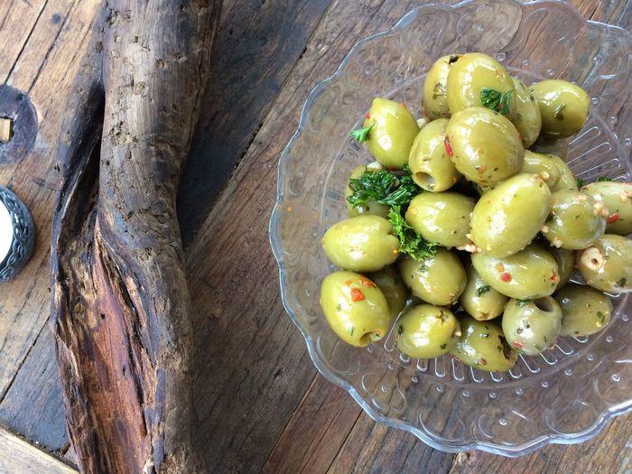 Olives Foodporn