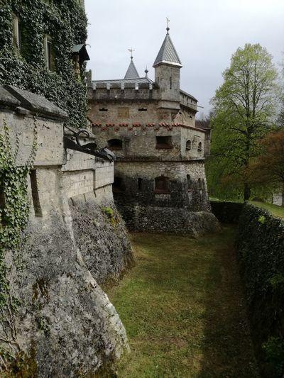 Schloss Lichtenstein First Eyeem Photo