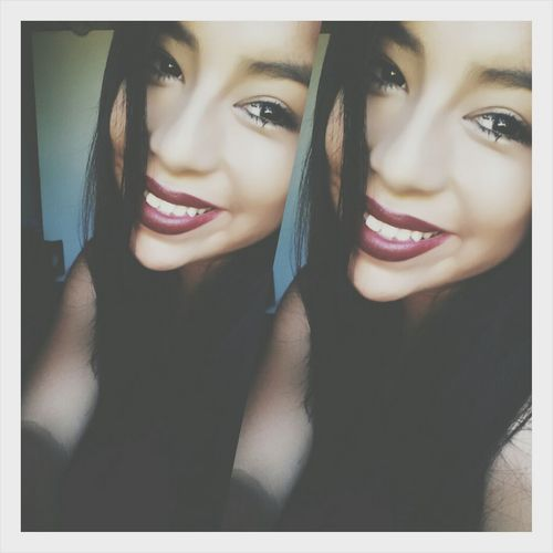 & I wonder if I ever cross your mind .. First Eyeem Photo Memories. Selfie ✌