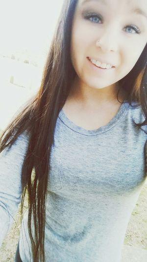 Smile BlueEyes Sunnyandbeautiful DontWorryBeHappy