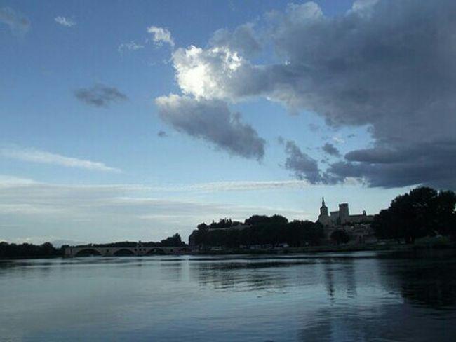 Avignon Avignon Clouds And Sky