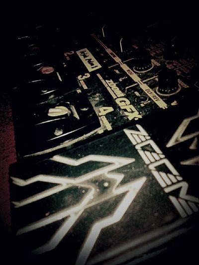 guitar effect