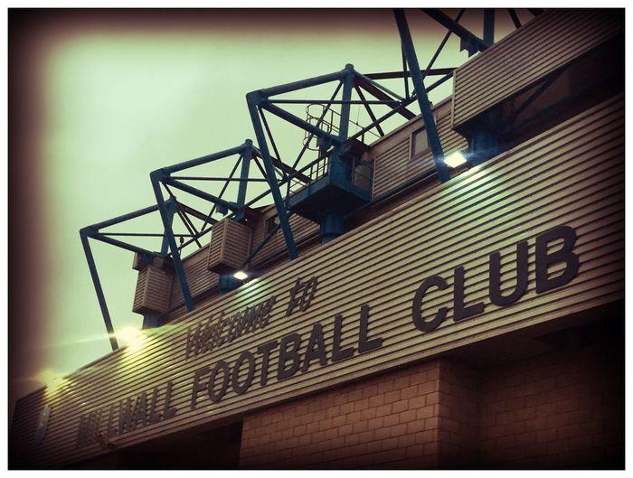 Millwall Millwall FC