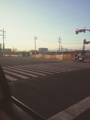 Morning Off Work On The Road On The Way Home Tired Off To Work My View So Tired Eyeem Philippines Manila, Philippines
