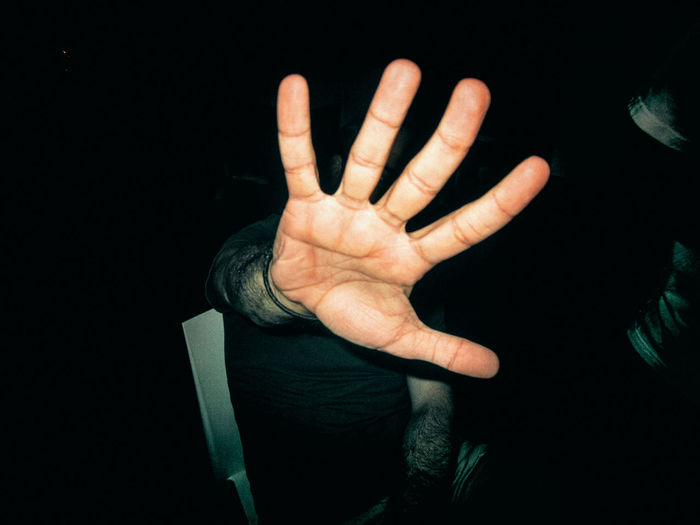 Adult Black Background Close-up Day Drinks Gesturing Human Body Part Human Finger Human Hand Night Nightphotography No One Person Palm Party Partying People Reaching Showing Stop Gesture