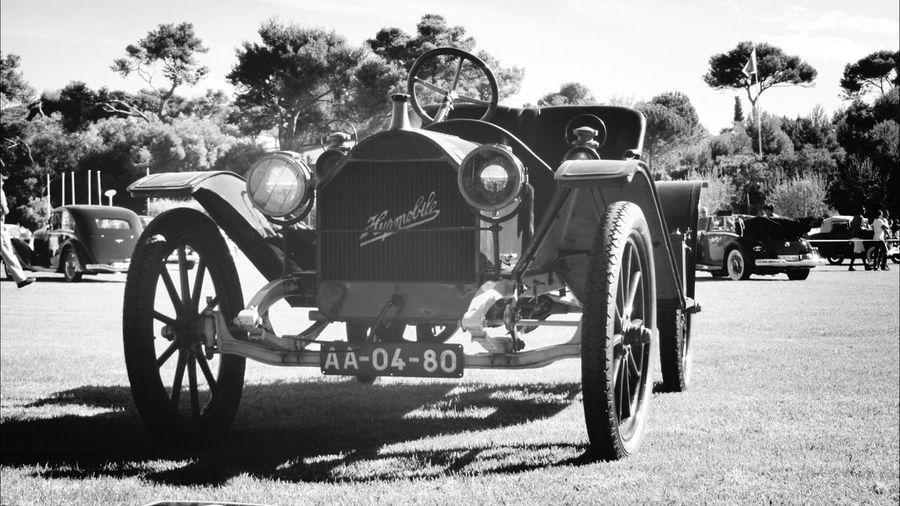 Classic Car Show EyeEm Black&white! Classic Car Show Classic Car Eyeem Monochrome