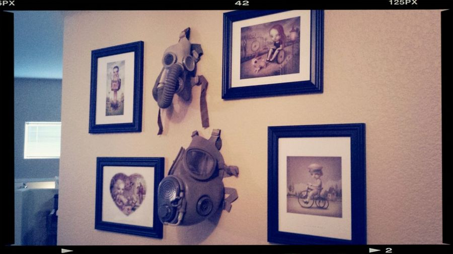 finally have some of our Mark Ryden prints up