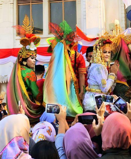 Karnival August 2017 Bandung, Indonesia Bandungphotography