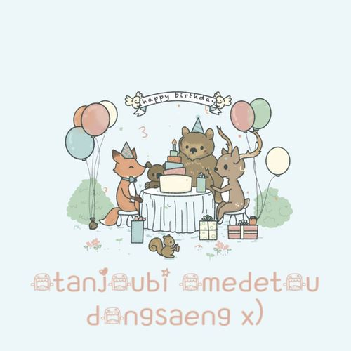 happy birthday my girlfriend , happy 21st birthday.. really reall love you (np slank - happy birthday)