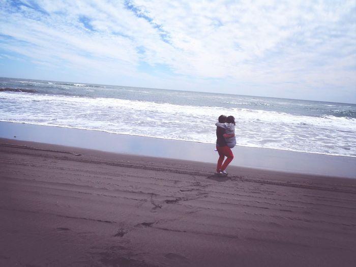 en cualquier lugar se viven momentos hermosos ♥♥♣ Amor Felicidad Momentos Tranquilidad