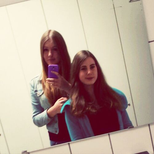 Stay In School ! Best Friends ❤ Lovelovelove∞ Never Ending Friendship ♡