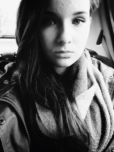 Selfie Polishgirl BadBitch♡ Ugly Face Rude