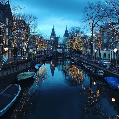 Amsterdam Amsterdamcity Amsterdam