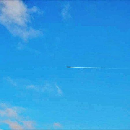 Sky Gökyüzümavi