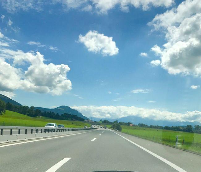 Sur La Route @phaffner Suisse Romande Suisse  🇨🇭