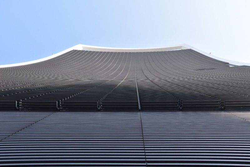20 Fenchurch Street London Low Angle View Architecture Built Structure Clear Sky No People Building Exterior Day Outdoors 20 Fenchurch Street London_only London Architecture Skygarden Architecture Looking Up London Lifestyle London's Buildings LONDON❤ Londonpop Modern Architecture Exceptional Photographs Building Copy Space Architecture_collection EyeEm Best Shots in London Art Is Everywhere The Architect - 2017 EyeEm Awards