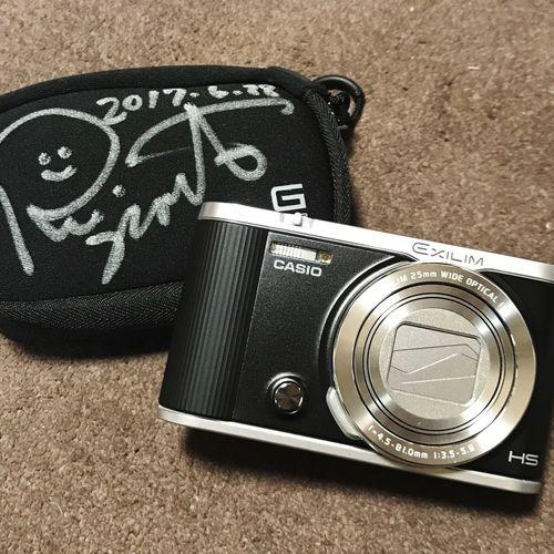 今更ながら購入! 記録用に使用します! Casio EXILIM HIGH SPEED EXILIM EX-ZR1800 カメラ デジカメ コンデジ