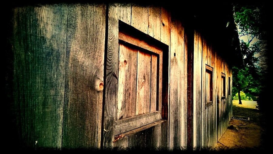 Ide Adobe State Park Historical Place Vintage Barns Windows Hdr_Collection Funwithfilters Norcal River Park State Park
