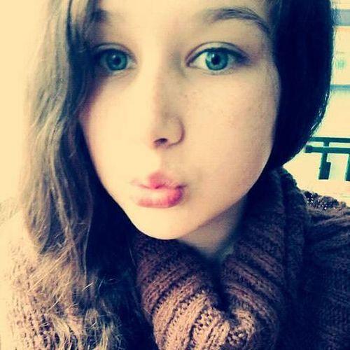 ☺ 😚 ❤ ня мимими губы красота свитер
