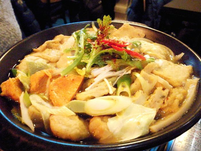 오뎅탕 오뎅탕 Korean Food