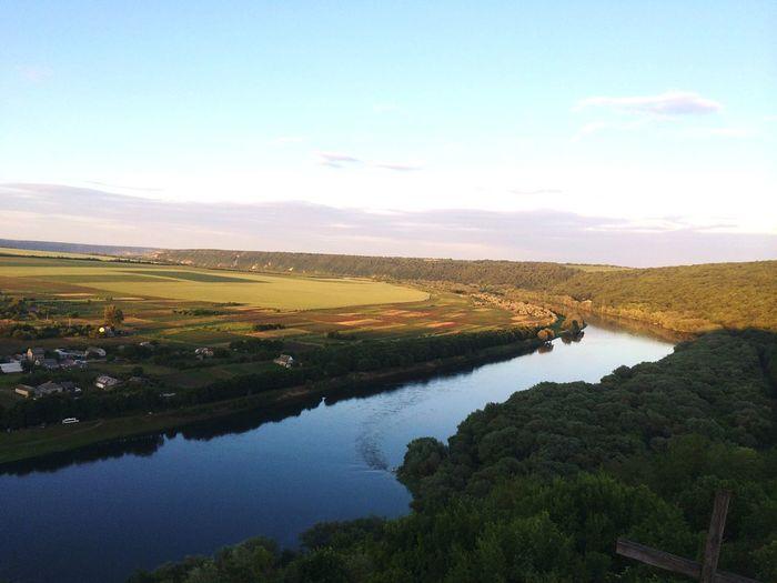 Nature Hello World Colors Moldova Peace Traveling
