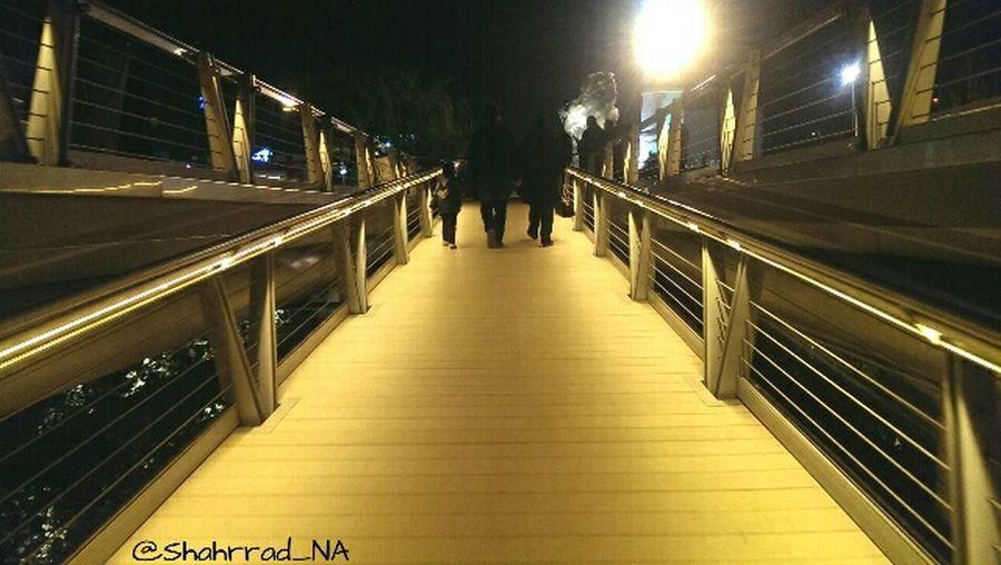 People Art Shahrrad_NA Photography Photographer هنر عکاسی Bridge Tehran Beautiful