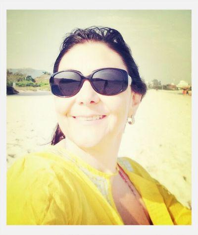 That's Me Hi! Brazilian Woman Woman