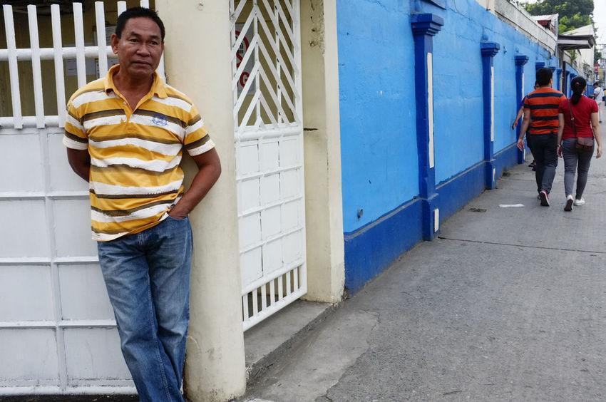Fujifilm X100. Jan 2016. Velez St, CDO. The Street Photographer - 2016 EyeEm Awards Street Photography Eyeem Philippines FujiFilm X100 Fujifilm_xseries