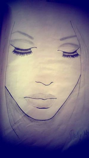 What bout this Sketch..??