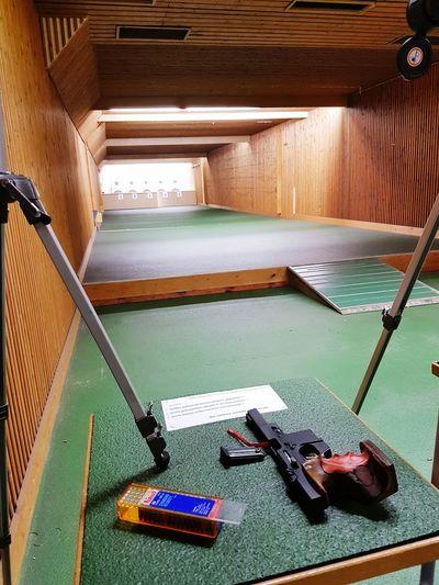 My Favorite Place Schießstand Schießsport Schießen Sportschiessen Shooting Range  Shooting Shooting Guns Shooting Range
