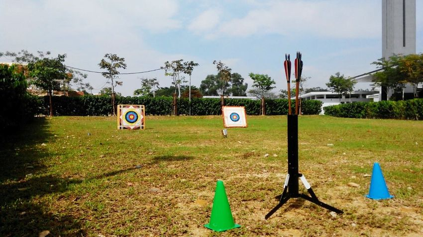 Arrow Arrow Sign Arrow Symbol Hobby Leisure Activity Sports Outdoors Archery Target Hobbies