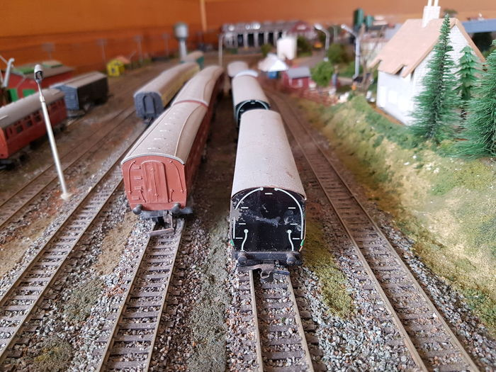 Model Train Toy Photography Toyphotography Toy Trains.