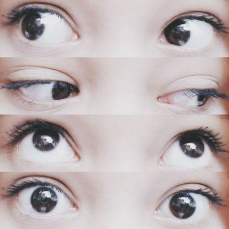 Big Eyes Black Eyes My Eyes Eyes Watching You