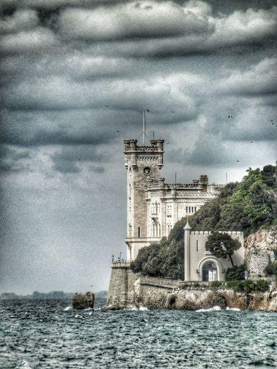 Castello di Miramare Trieste Italy Triestemonamour Trieste, Italy Triestestreetlife Trieste_streetlife Triestephotodays Triesteraccontatrieste TriesteSocial Trieste