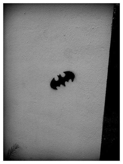 The Dark Knight..