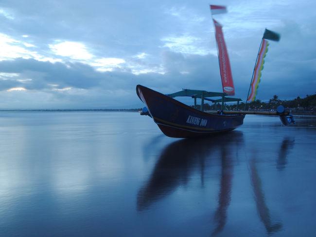 Pantai Pangandaran photoshoot by aris afm Pangandaran Beach Pangandaran