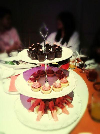 Taking Photos Dessert Cute♡ Enjoying Life
