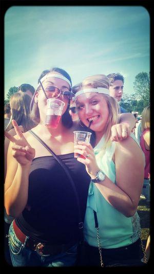 Music Festival Moments By Fltr Magazine Groove Garden Bestfriend Drinks